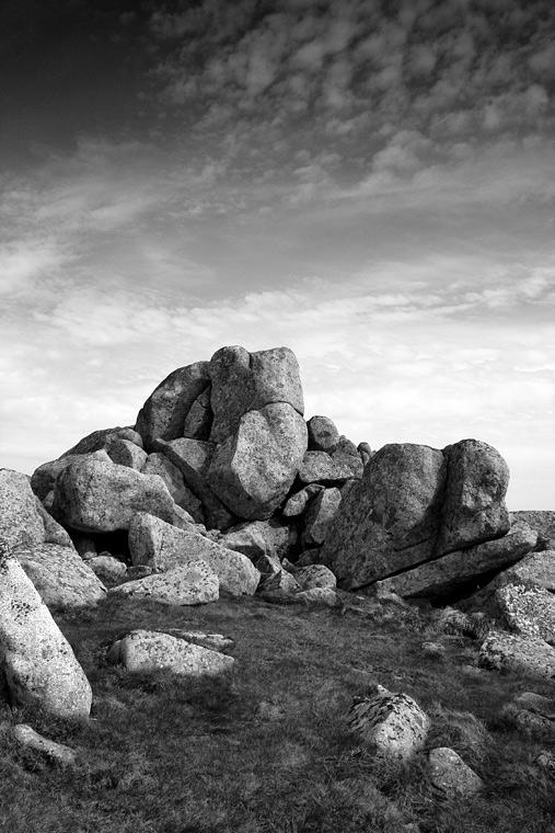 Stone Mystery / Kamenné tajemství