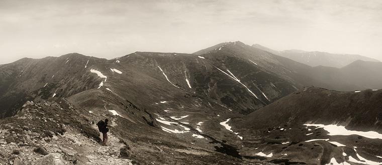 In Low Tatras / V Nízkých Tatrách