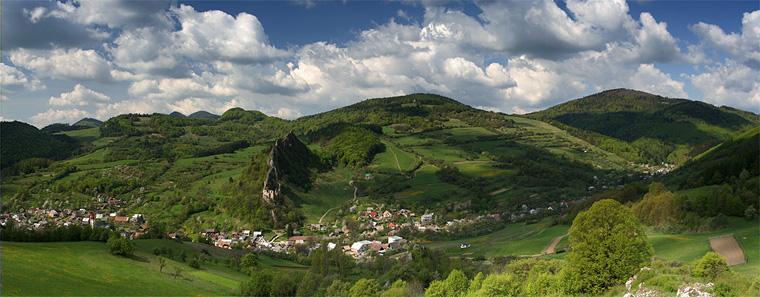 Lednice Castle / Hrad Lednice
