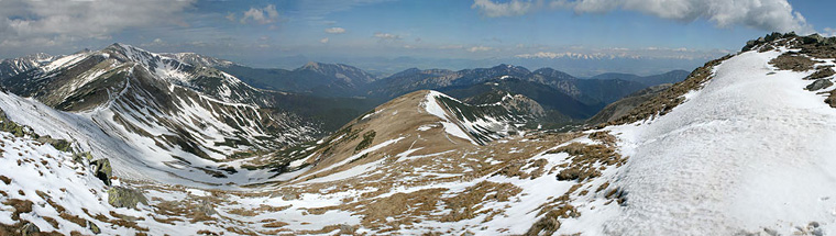 Low Tatras / Nízké Tatry