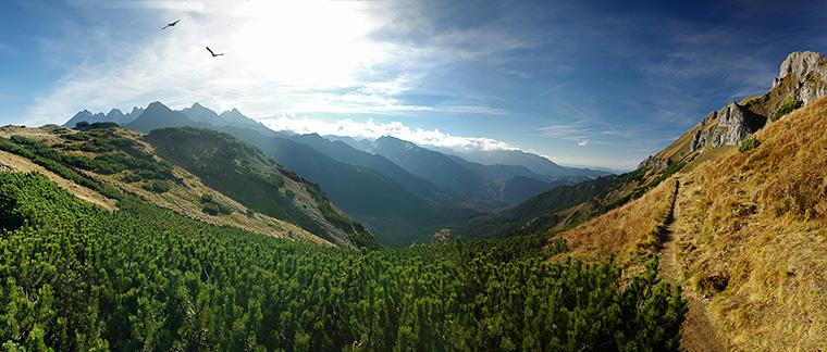 High Tatras / Vysoké Tatry