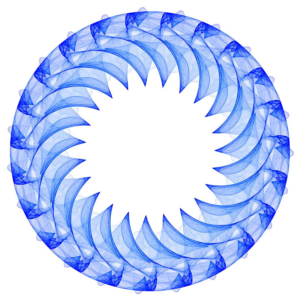 Mandala 8