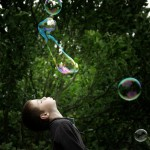 Bubble Hunters 1