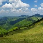 Lubochnianska Dolina