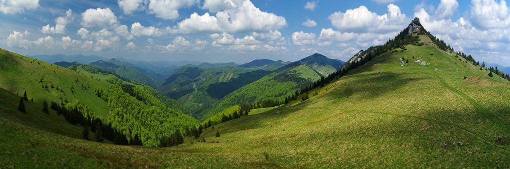 Big Fatra – Ľubochnianská dolina