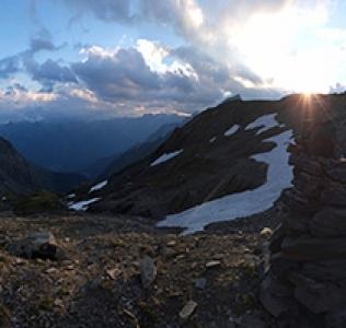 Hohe Tauern / Vysoké Taury