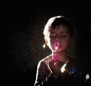 Bubbles / Bubliny