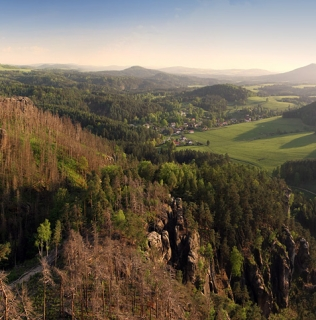 Czech Switzerland / České švýcarsko