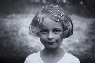Flowery Fairy / Bezová víla