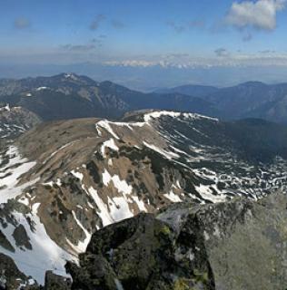 Low Tatras II / Nízké Tatry II