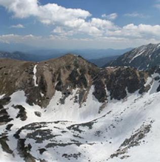 Low Tatras IV / Nízké Tatry IV