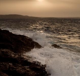 Malta – St. Paul's Island / Malta – ostrov sv. Pavla