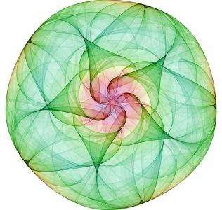 Mandala 9