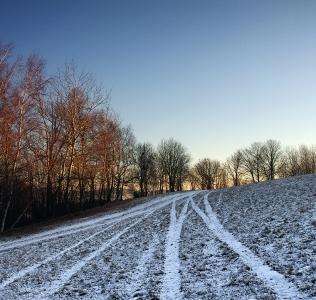Roads Joined / Cesty se spojují