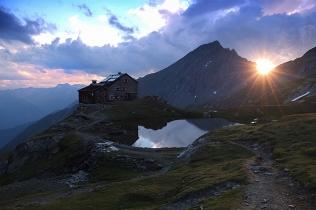 Sudetendeutsche Hütte