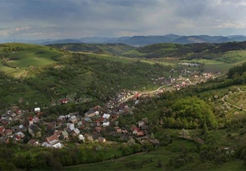 White Carpathians / Bílé Karpaty