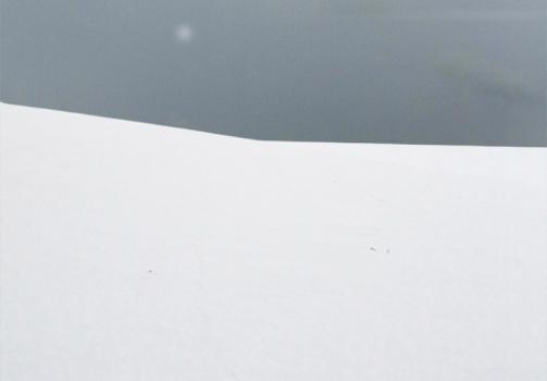 Winter Landscape / Zimní krajina