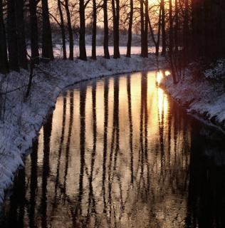 Chrudimka River / Chrudimka