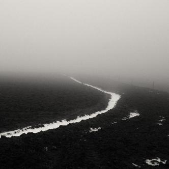 Winter Furrow / První zimní brázda